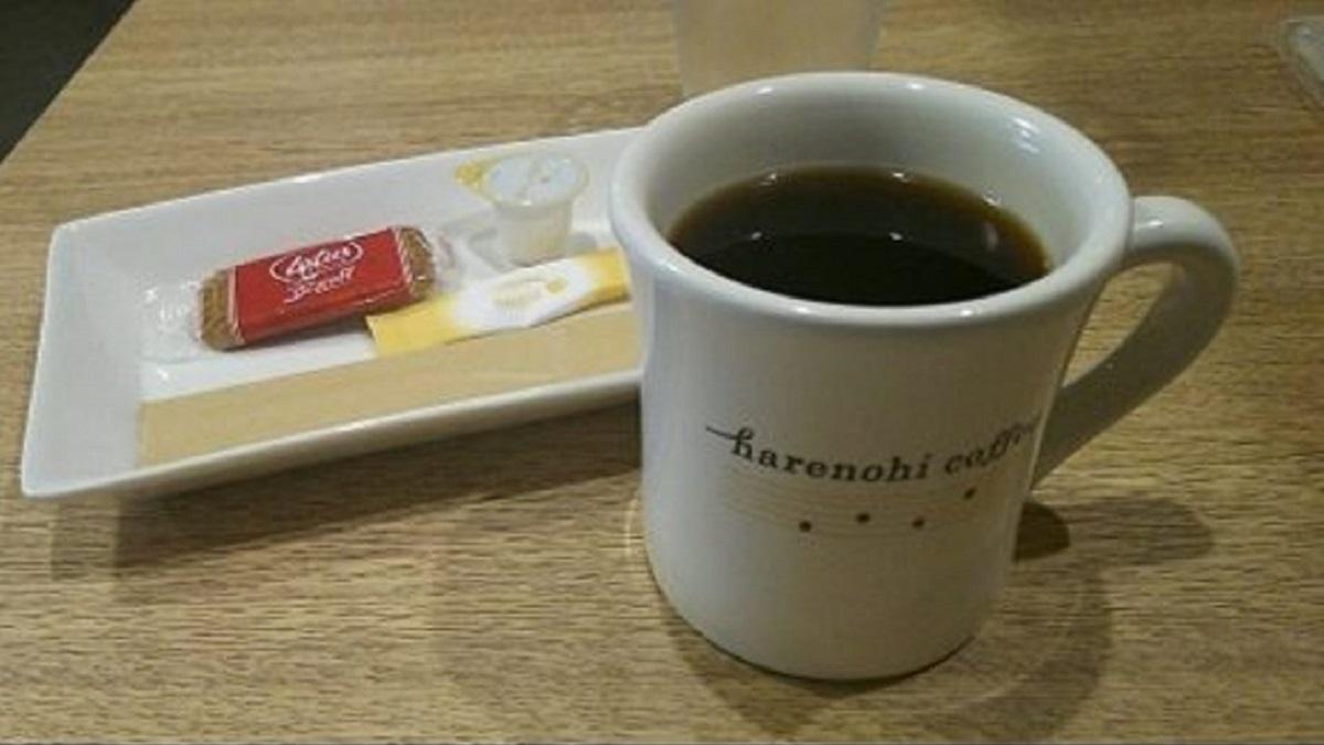 ハレノヒコーヒー